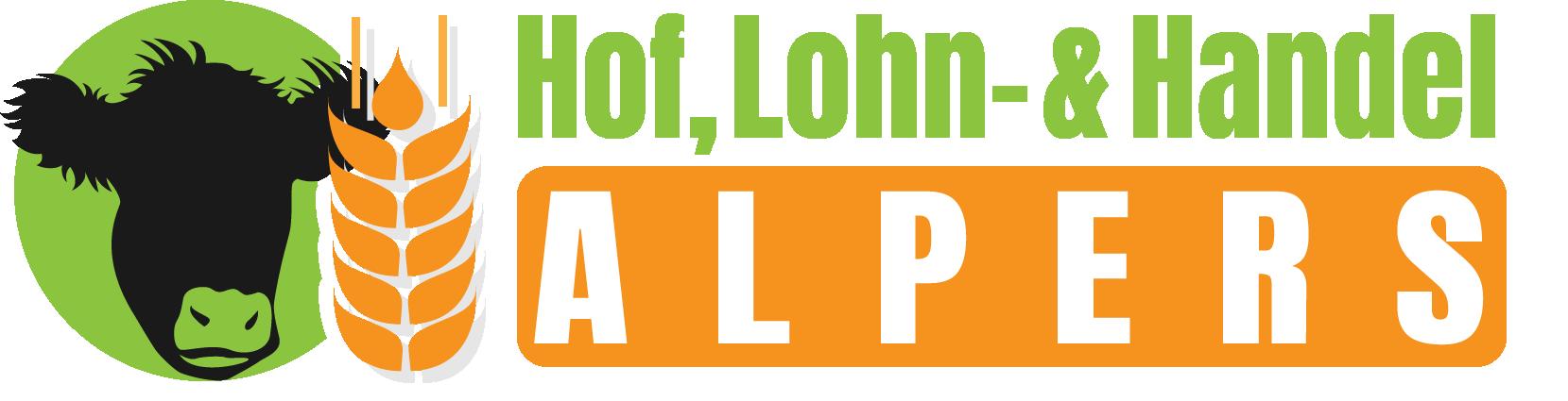 Maschinenhandel Alpers-Logo